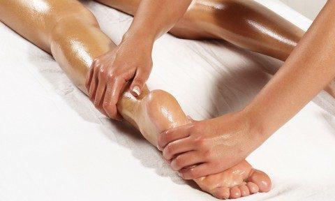 M Comme Massages